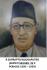 R SUPRAPTO WIJOSAPUTRO (BUPATI SRAGEN  KE 2 PERIODE 1950 – 1959)
