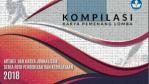 Kompilasi Karya Pemenang Lomba Artikel dan Karya Jurnalistik Serta Foto Pendidikan dan Kebudayaan 2018