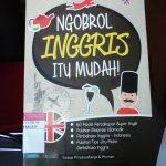 NGOBROL INGGRIS ITU MUDAH