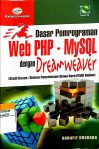 Dasar Pemrograman Web PHP – MySQL dengan Dreamweaver