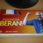 indonesia berani