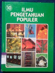 Ilmu Pengetahuan Populer