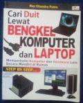 Cari DUIT Lewat Bengkel Komputer dan Laptop