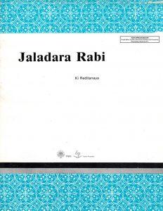 Jaladara Rabi