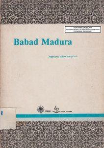 Babad Madura