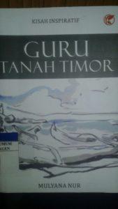 GURU TANAH TIMOR